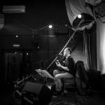 Artur Kaczorek w Tawernie Korsarz 22.02.2015 r.